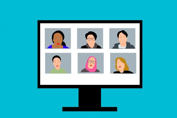 Weekly RELS Virtual Study Group Forming